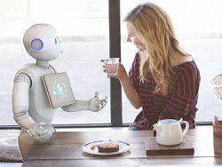 ASUSTeK обещает в 2016 году выпустить свою версию эмо-робота