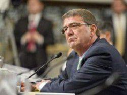 Пентагон: США остаются в Персидском заливе