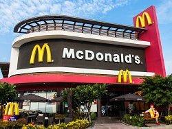 McDonald's стремительно расширяет сеть ресторанов в РФ