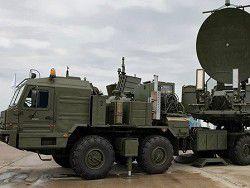 РФ и Белоруссия: разработка линейки комплексов РЭБ