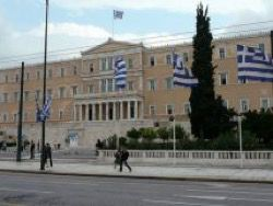 Греция выплатила ЕЦБ 3,4 миллиарда евро