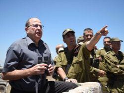 Израиль: Иран хочет открыть фронт на Голанах