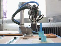 В Кембридже создали робота, совершенствующего своё потомство