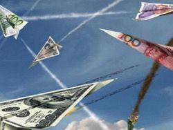В валютной войне с Россией пока проигрывают ее соседи