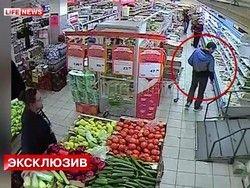 В Москве задержан похититель пармезана