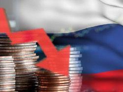 Bloomberg определил 10 близких к девальвации валют