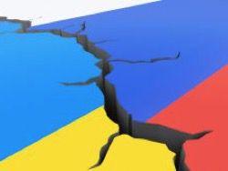 Россия и Украина никогда не были братьями