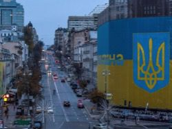 Все больше украинцев гордятся быть гражданами Украины