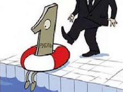 Российский рубль сегодня: кто виноват и что делать?