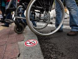 Регионам дадут 20 миллиардов рублей на инвалидов
