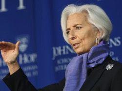 МВФ предложил юаню подождать на коврике перед дверью
