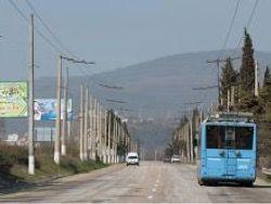 В Крыму при проектировании дорог присвоили 26 млн рублей