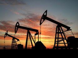 Цена нефти Brent обвалилась ниже $46 за баррель