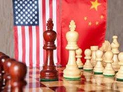Китай и США разделят Россию?
