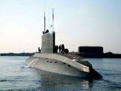 В РФ проходит испытания построенная для Вьетнама подлодка