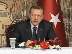 Эрдоган назвал дату досрочных выборов в Турции