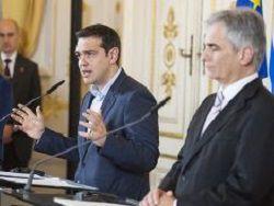 Кредиторы ждут Ципраса обратно