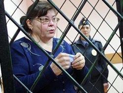 Надежда Цапок предстанет перед судом за мошенничество