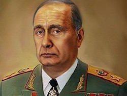 "Путин как ""хромая утка"""