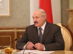 Лукашенко: Россия не должна сомневаться в Беларуси