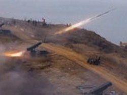 Войска КНДР стянуты к границе с Южной Кореей
