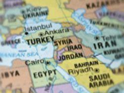 Трансформации гражданской войны в Сирии: курды с Россией