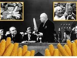 Великий Кукурузник. Антология одного предательства