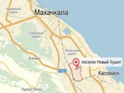 Махачкала: бандиты напали на омоновца и его родственика