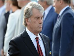 Ющенко возглавил украинскую делегацию пчеловодов