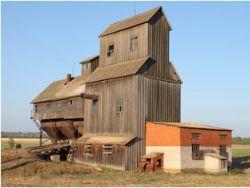 Из госрезерва Украины пропали 250 тысяч тонн зерна