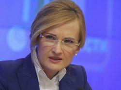 """Яровая может лишить депутатского мандата себя и половину """"ЕР"""""""