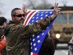НАТО уполномочен заявить
