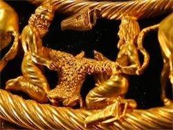 Голландия может оставить скифское золото у себя