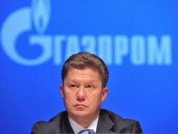 Алексей Миллер пообещал Украине европейскую цену на газ