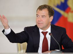 Медведев выступил против переименования Дальнего Востока