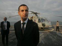 Интерпол расписался в своем бессилии в деле Давида Кезерашвили