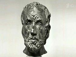 В Дании из музея похищен бюст работы Огюста Родена