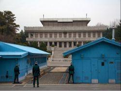 Начались переговоры между Северной и Южной Кореей