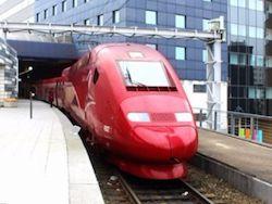 Бельгия объявила стрельбу в скоростном поезде терактом