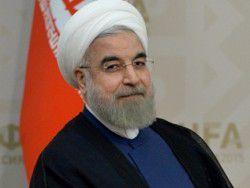 Иран выпустил новую баллистическую ракету