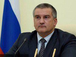 Глава Крыма напомнил о российско-украинской дружбе