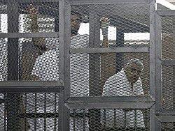 """В Египте приговорены лидеры """"Братьев-мусульман"""""""