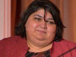 Почему журналистку Хадиджу Исмаилову хотят посадить