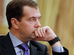 Медведев оценил налоговый маневр в нефтяной сфере
