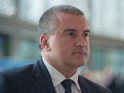 Аксенов рассказал о попытках Киева скрыть успехи Крыма