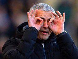 """Моуринью выразил разочарование своей работой в """"Челси"""""""