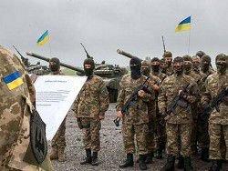 Киев формирует роты из уголовников для отправки в Донбасс