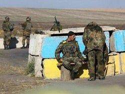 Украинского военного забили насмерть в воинской части