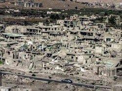Над Сирией сбили израильский истребитель