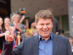 Губерниев согласился работать с Канделаки